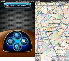 map-of-philippines-app