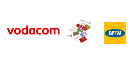 Sim Cards for South Africa