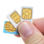 Use World SIm - Local Sim - or Roaming