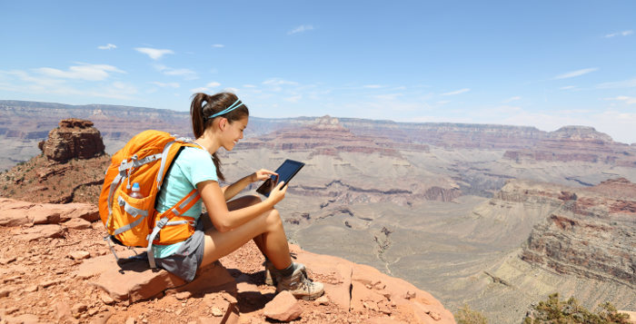 7 characteristics of Good Travel Apps