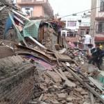 Nepal Earthquake 2015 - Emergency Tech Preparedeness
